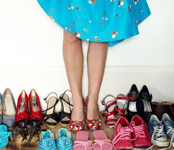zapatos de acuerdo a mis piernas