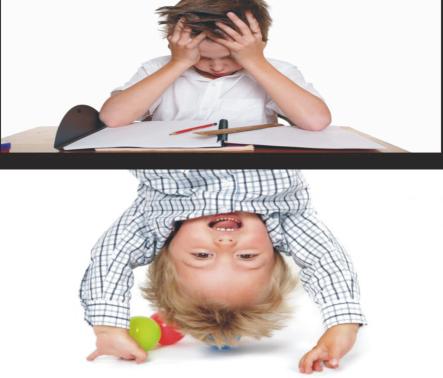 Hiperactividad niños dtah soylinda.net