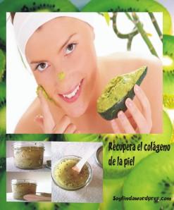 Como hacer tu propia crema para estimular el colágeno facial