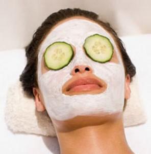 crema de pepino contra las arrugas mejora la piel