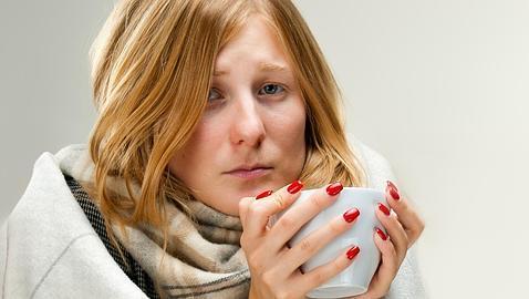 gripa o resfriado