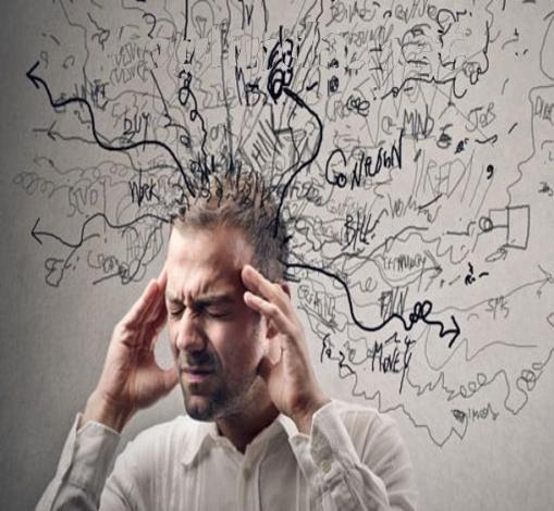 5 soluciones contra el estres