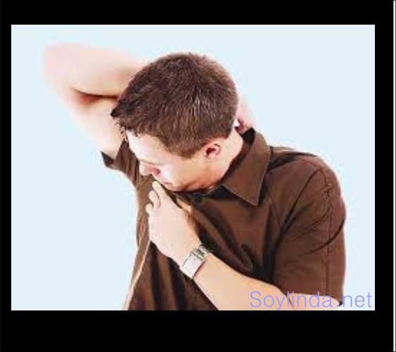 truco casero para eliminarr el mal olor de las axilas soyy linda