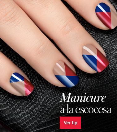 esika- tips manicure escoces  duitama