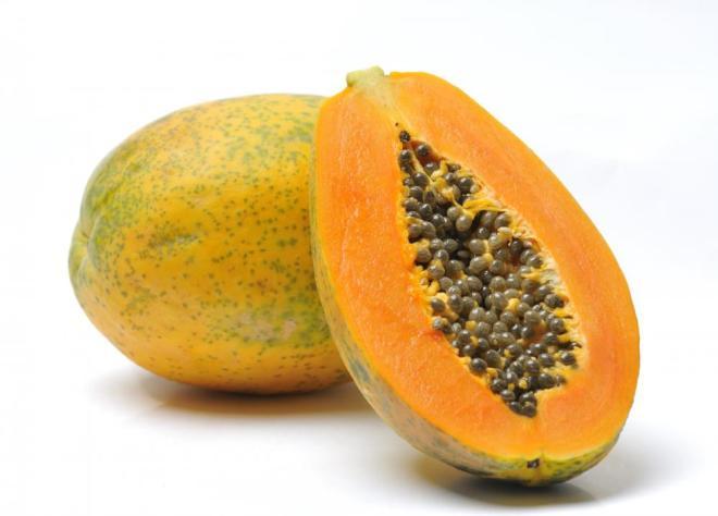 trucos como tener una piel hermosa con papaya