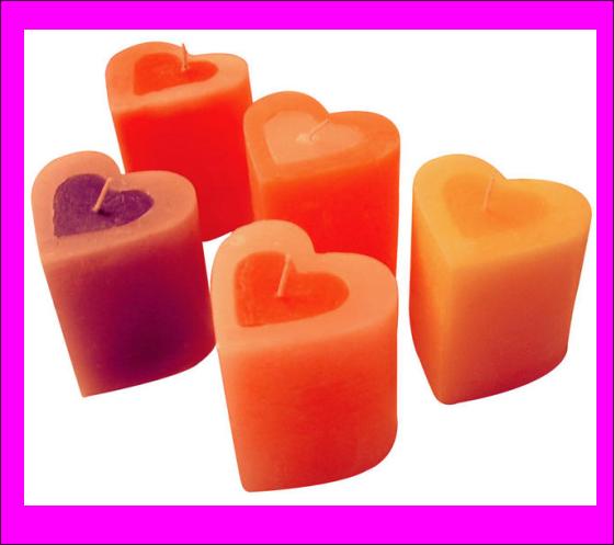 como iniciar mi fabrica de velas