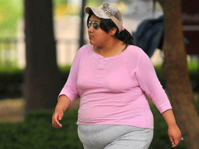 hombres y  mujeres con sobrepeso estan siendo discriminados laboralmente