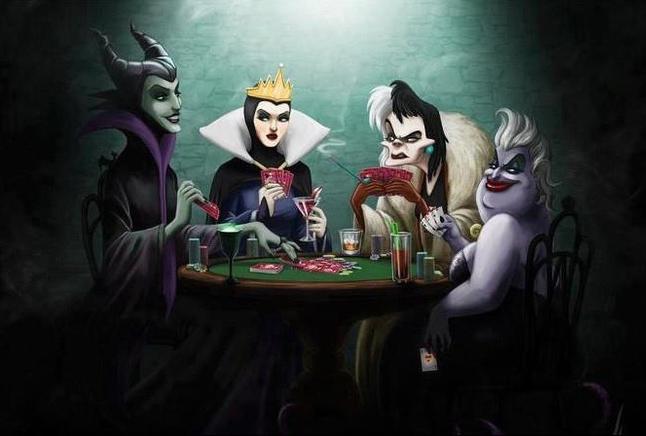 brujas y el principe soylinda